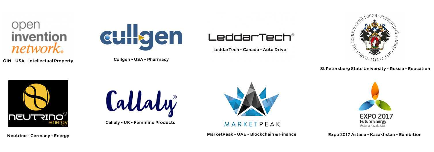 Successful Clients Around the Globe